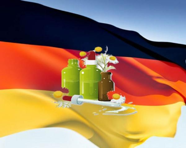 Alemanha & Homeopatia