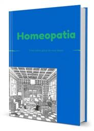Homeopatia e Suas Bases - capa