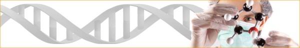 Homeopatia e expressão gênica