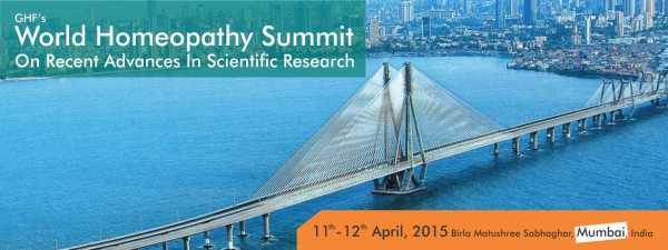 World Homeopathy Summit