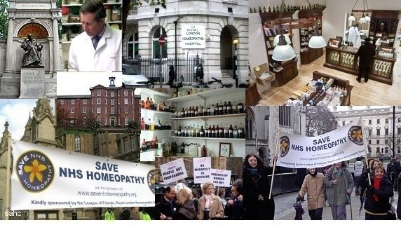 Save NHS Homeopathy